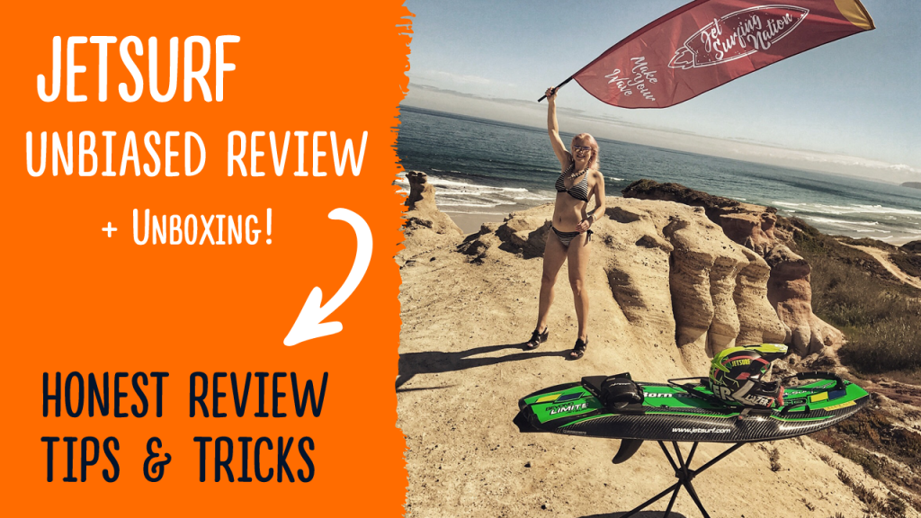 jetsurf review